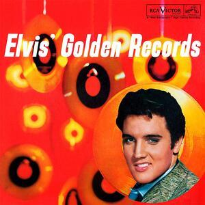 Golden Records vol.1 - Vinile LP di Elvis Presley