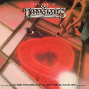 The Best of the Trammps - Vinile LP di Trammps