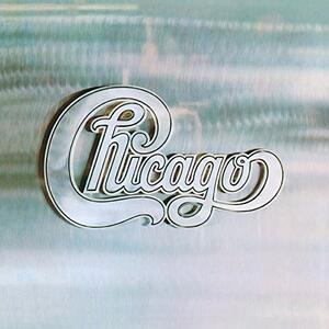 Chicago ii - Vinile LP di Chicago Transit Authority