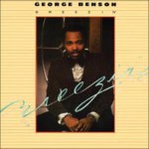 Breezin' - Vinile LP di George Benson