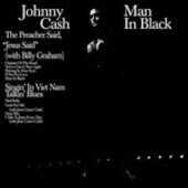 Vinile Man in Black Johnny Cash