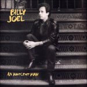An Innocent Man - Vinile LP di Billy Joel