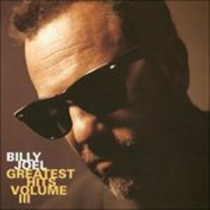 Greatest Hits..iii - Vinile LP di Billy Joel