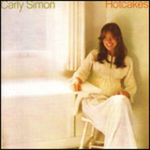 Hotcakes - Vinile LP di Carly Simon