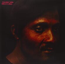 Truckin' With (180 gr. Audiophile Vinyl) - Vinile LP di Albert Collins