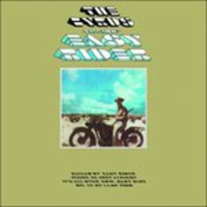 Ballad of Easy Rider - Vinile LP di Byrds