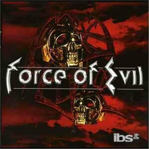 Forces Of Evil - CD Audio di Forces of Evil