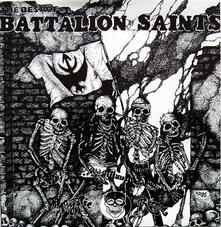 Best of - CD Audio di Battalion of Saints