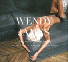 Price Of The Ticket - CD Audio di Wendy James