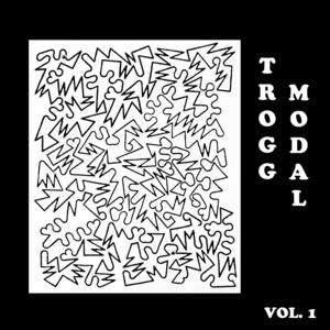 Trogg Modal vol.1 - CD Audio di Eric Copeland