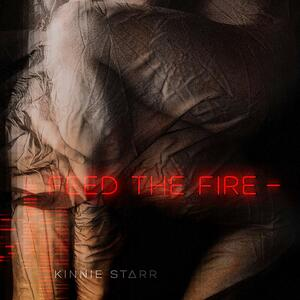 Feed the Fire - CD Audio di Kinnie Starr