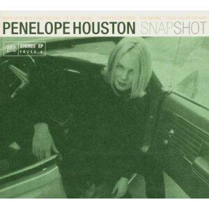 Snap Shot - CD Audio di Penelope Houston