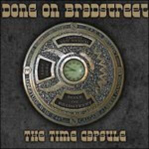Time Capsule - CD Audio di Done On Bradstreet