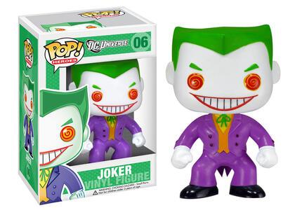 Funko POP! Batman. Joker - 2