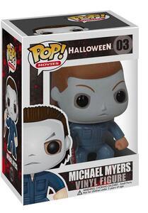 Funko POP! Halloween Michael Myers - 3