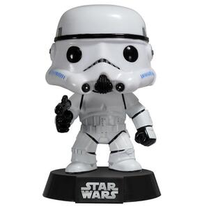 Funko POP! Star Wars. Stormtrooper - 2