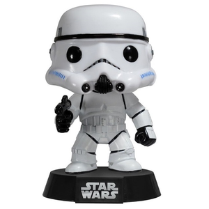Giocattolo Action figure Stormtrooper. Star Wars Funko Pop! Funko 0