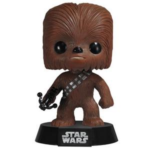 Giocattolo Action figure Chewbacca. Star Wars Funko Pop! Funko 0