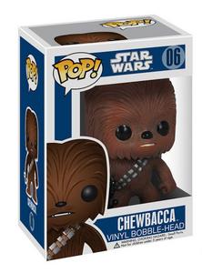 Giocattolo Action figure Chewbacca. Star Wars Funko Pop! Funko 1