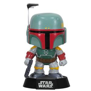 Funko POP! Star Wars. Boba Fett - 2