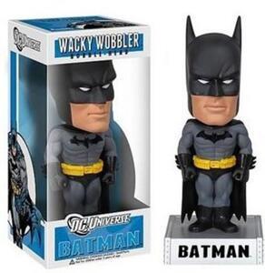 Action figure Batman. DC Universe Funko Wacky Wobbler - 2