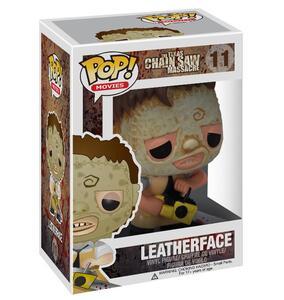 Funko POP! Texas Chainsaw Massacre. Leatherface