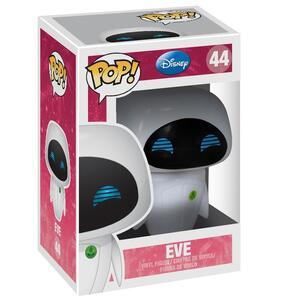 Action figure Eve. Disney Funko Pop! - 2