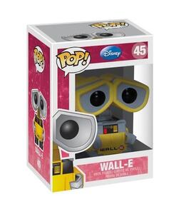 Funko POP! Disney. Wall-E - 2