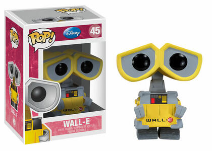 Funko POP! Disney. Wall-E - 3
