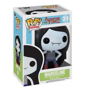 Funko POP! Adventure Time. Marceline