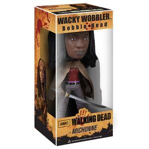 Funko Wacky Wobbler The Walking Dead Michonne