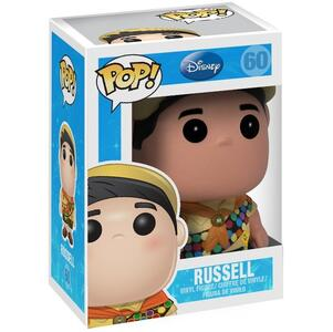 Funko POP! Disney/Pixar UP. Russell