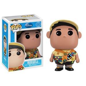 Funko POP! Disney/Pixar UP. Russell - 3
