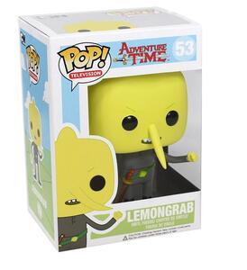 Funko POP! Vinyl. Adventure Time. Lemongrab - 2