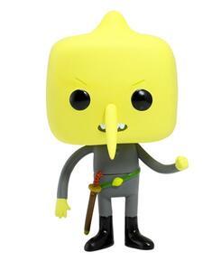Funko POP! Vinyl. Adventure Time. Lemongrab - 3