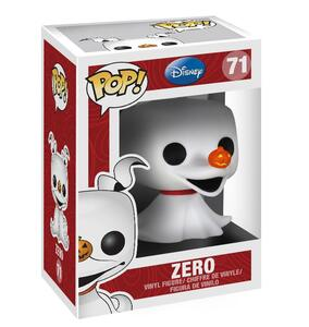Funko POP! Nightmare Before Christmas. Zero