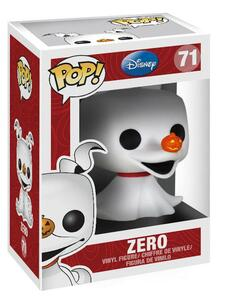 Funko POP! Nightmare Before Christmas. Zero - 3