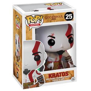 Funko POP! God Of War. Kratos - 2