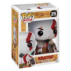 Funko POP! God Of War. Kratos - 3