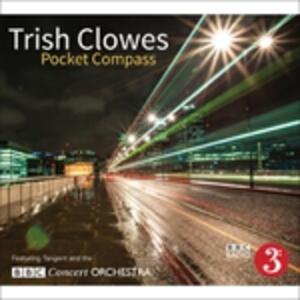 Pocket Compass - CD Audio di Trish Clowes