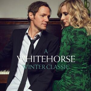 A Whitehorse Winter Classic - CD Audio di Whitehorse
