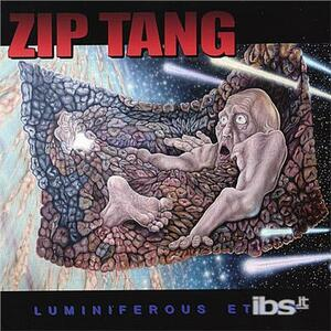 Luminiferous Ether - CD Audio di Zip Tang