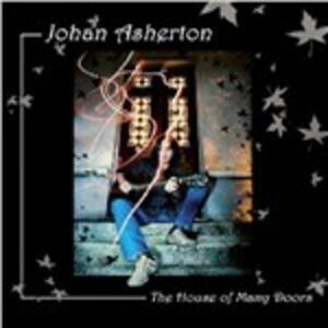 House of Many Doors - CD Audio di Johan Asherton
