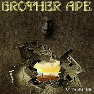 On the Other Side - CD Audio di Brother Ape