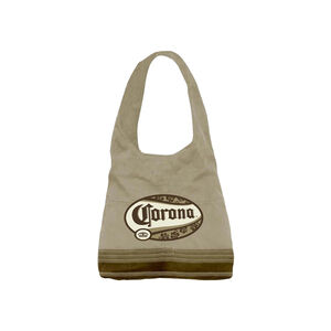 Cartoleria Borsa Tracolla Corona. Striped Khaki Women Handbag Bioworld