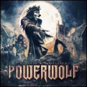 Blessed & Possessed - Vinile LP di Powerwolf
