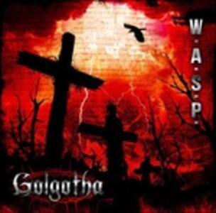 Golgotha - Vinile LP di WASP