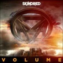 Volume - CD Audio + DVD di Skindred