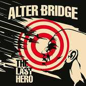 CD The Last Hero Alter Bridge