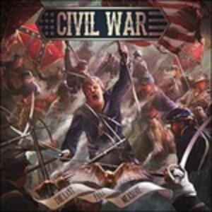 The Last Full Measure - CD Audio di Civil War